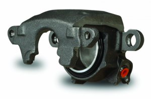 AFCO Racing Calipers - AFCO GM Metric Calipers