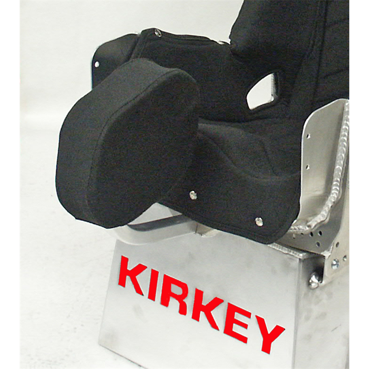 Kirkey 73 Series Deluxe Full Containment Seat  U0026 Cover