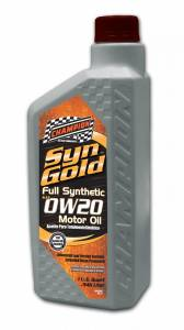 Champion Motor Oil - Champion SynGold Full Synthetic Motor Oil