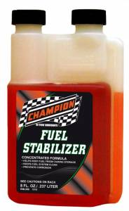 Fuel Additive - Fuel Stabilizers