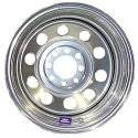 "4 x 4-1/2"" Bolt Pattern Wheels - 13"" x 7"" - 4 x 4-1/2""  Wheels"