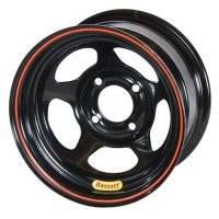 "4 x 4"" Bolt Pattern Wheels - 13"" x 7"" - 4 x 4""  Wheels"