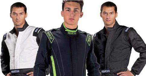 New SPARCO Driver Saftey Gear In Stock!