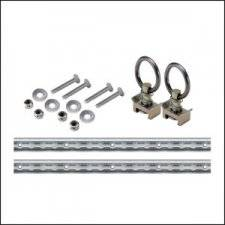Trailer & Towing Accessories - Tie-Down Straps and Components