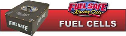 Fuel Safe has been building race winning safety fuel cells for more than 30 year!