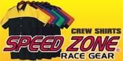 Speed Zone Race Gear