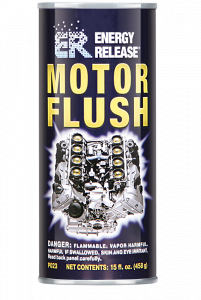 Oil, Fluids & Chemicals - Engine Flush