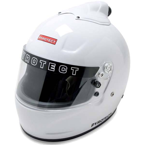 pyrotect pro airflow top forced air helmet snell sa2015 rated. Black Bedroom Furniture Sets. Home Design Ideas