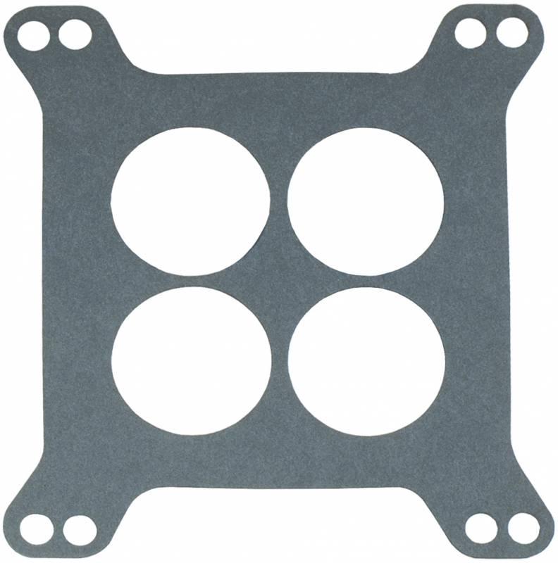 Trans-Dapt Carb Gasket Square Bore 4-Hole : 2033