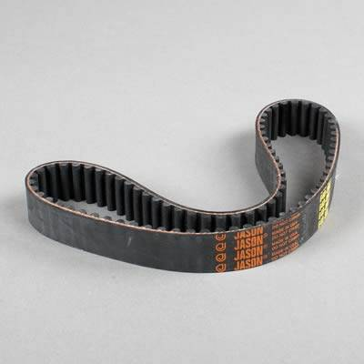 Each 25.20 in Long Moroso HTD Drive Belt 1 in Wide 8 mm Pitch