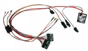 Fuses & Wiring - Ignition Wiring Harness