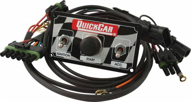 Quickcar Racing Products 50