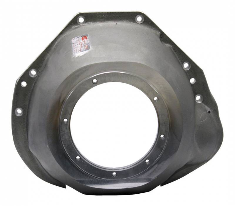 Ford C4 Small Bellhousing: J.W. Performance SB Ford To Powerglide Ultra-Bell 157