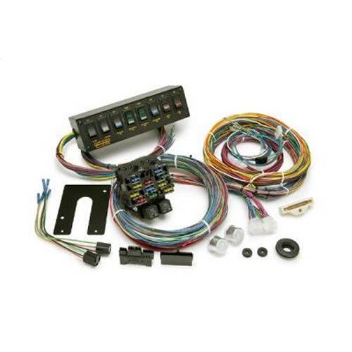 Pro Street Wiring Harness | Wiring Diagram on painless wiring kits, painless wiring systems, painless wiring for 68 camaro, painless 5 3 harness, painless wiring 81, painless wiring tool,