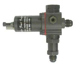 Fuel Injection Systems and Components - Mechanical - Fuel Bypass Valves