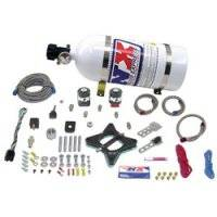 Air & Fuel System - Nitrous Systems and Components