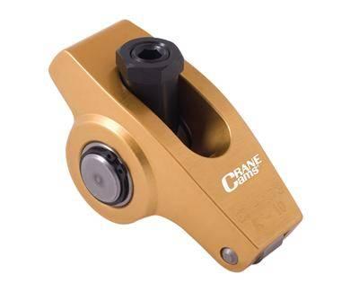 Crane Cams Ford 351c 351m 400m 1.73 Gold Race Roller Rocker 27750-1