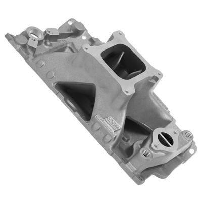 Brodix Cylinder Heads SB Chevy High Velocity Intake Manifold - 4150
