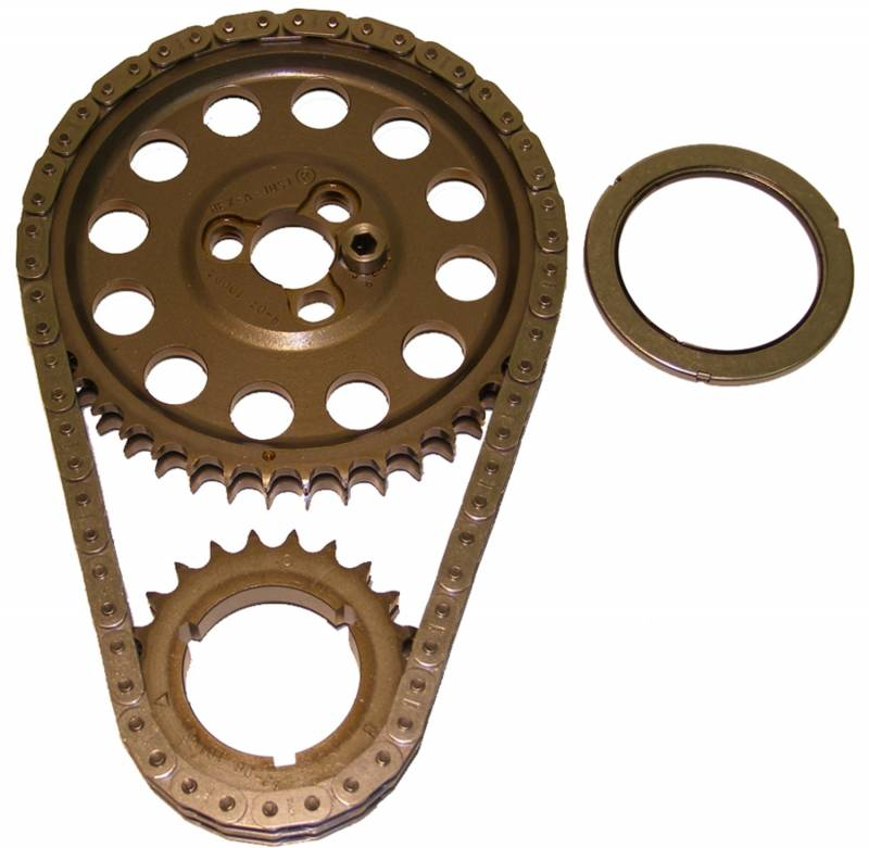 Cloyes Hex-A-Just® True Roller Timing Chain Set