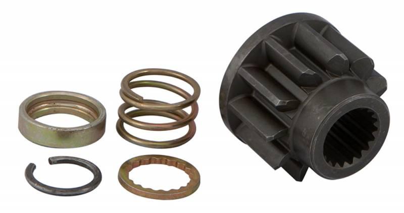 Cvr performance high performance replacement starter for Starter motor pinion gear