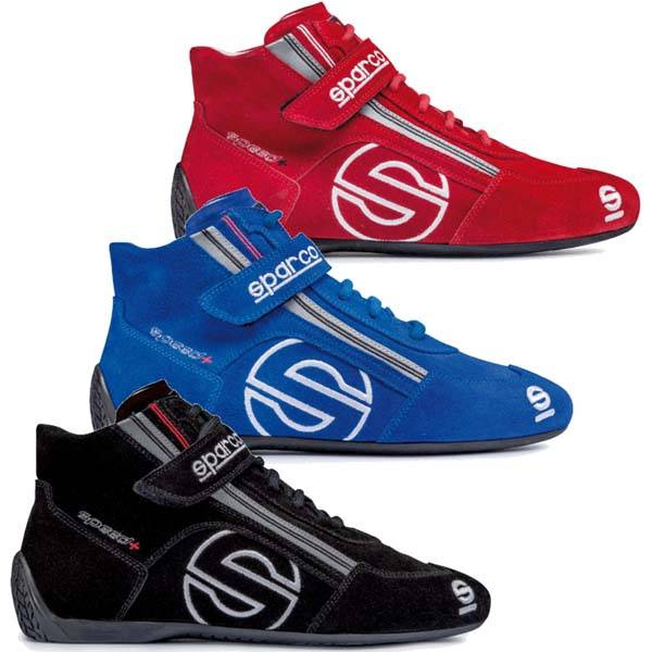 Sparco Race Racing Shoe Review