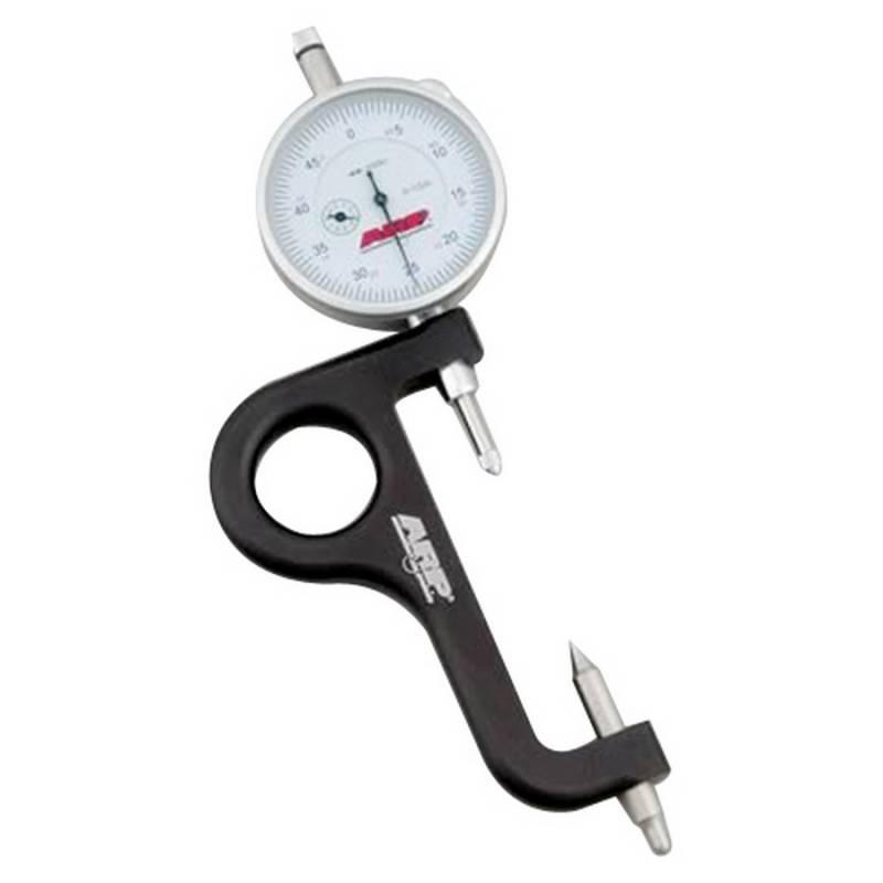 100-9942 ARP Rod Bolt Stretch Gauge Kit Billter with Dial Indicator