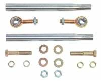 Tie Rods - Tie Rod Tube Kits