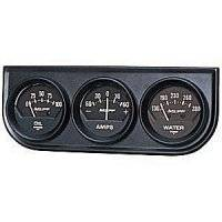 Gauges & Dash Panels - Gauge Consoles