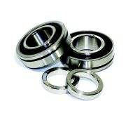 Rear End Parts & Accessories - Axle Bearings