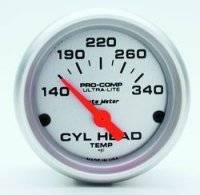 Gauges - Cylinder Head Temp Gauges