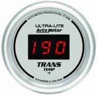 Gauges - Digital Transmission Temp Gauges