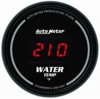 Gauges - Digital Water Temp Gauges
