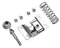 Body Installation Accessories - Hood Latch
