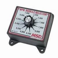Ignition Systems - Ignition RPM Module Selectors