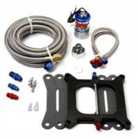 Nitrous Oxide System Components - Nitrous Oxide System Upgrade Kits