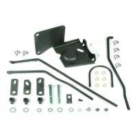 Shifter Brackets, Cables and Linkages - Shifter Installation Kits