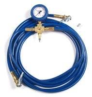 Tire Pressure Gauges - Tire Pressure Equalizers