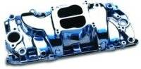 Intake Manifolds - BB Chevy - Professional Products Intake Manifolds - BBC