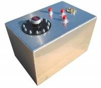 RCI Fuel Cells - RCI Aluminum Fuel Cells
