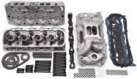 Engine Kits and Rotating Assemblies - Engine Top End Kits