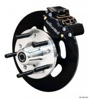 Rear Brake Kits - Drag - Wilwood Forged Dynalite Pro Series Rear Disc Brake Kits