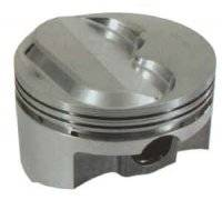 Forged Pistons - BB Chevy - Wiseco Forged Pistons - BB Chevy