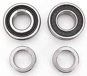 Moser Engineering Inc 9507T AXLE BEARINGS SMALL FORD
