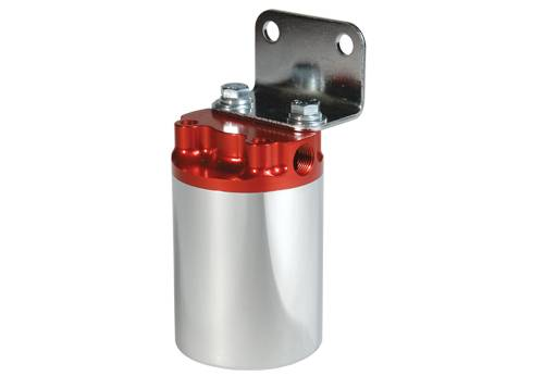 Aeromotive Fuel Filter - 100 Micron Canister Style : 12318