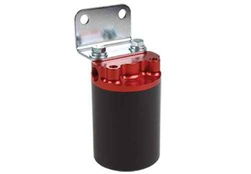 Aeromotive Fuel Filter 100 Micron Canister Style 12319rhpitstopusa: Fuel Filter Canister Style At Gmaili.net