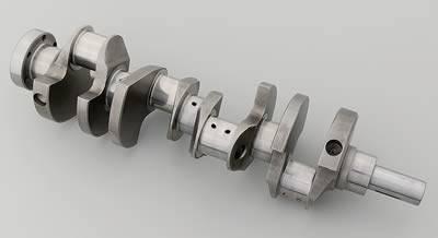 Eagle Ford 428 FE Cast Steel Crank - 4 250 Stroke : 104284250