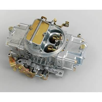Holley Supercharger Carburetor - 4 bbl  : 0-80572S