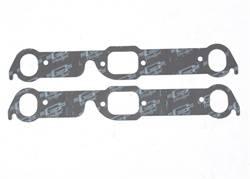 Mr Gasket Exhaust Gaskets Header Ultra-Seal Steel Core Laminate D-Port Pontiac