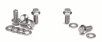 ARP 4373002 Stainless Steel Rear End Cover Bolt Kit