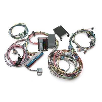 painless wiring 60221 painless performance fuel injection harnesses 60221 ... #6
